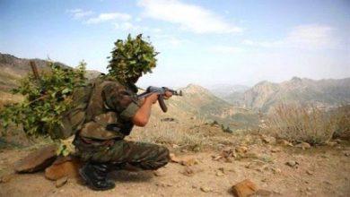 """Photo of الاهابي """"همال """"المدعو """"حمزة"""" يسلم نفسه للسلطات العسكرية بتمنراست"""