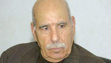 """Photo of """"لخضر بورقعة"""" رهن الحبس الاحتياطي، والتلفزيون الجزائري يشكّك في شخصيته"""