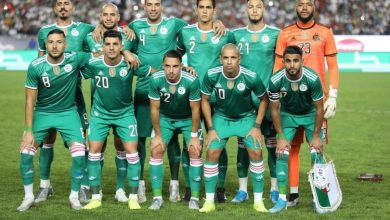 Photo of الجزائر-البنين 1-0 : أبطال افريقيا ينجحون في اختبارهم الودي الأول بعد التتويج القاري