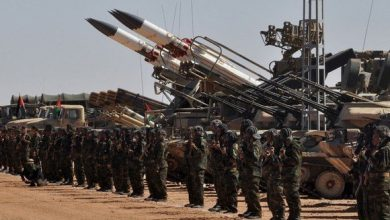 Photo of الحكومة الصحراوية تشيد بالعملية النوعية لوحدات جيشها في ثغرة الكركرات