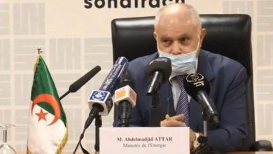Photo of وزير الطاقة: الجزائر توقفت عن استيراد المازوت والبنزين بدون رصاص