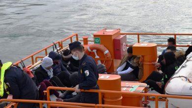 Photo of احباط محاولات هجرة سرية لـ 13 شخص بعنابة