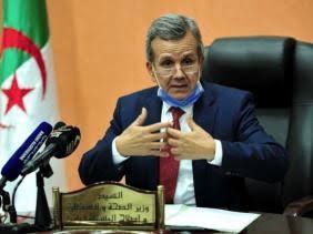 Photo of بن بوزيد: الجزائر ستعمل على توفير الدعم المادي والصحي للشعب الفلسطيني