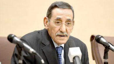 Photo of شيخي: أرشيف الجزائر سرق وهذا هو سبب التكالب عليها