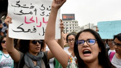 Photo of نساء مغربيات يكشفن تورّط الإعلام المغربي في تصفية الحسابات السياسية باستغلال قضايا الجنس و الاغتصاب