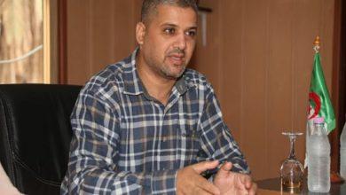 Photo of أسرة شرشال نيوز تتضامن مع الزميل الإعلامي عبد العالي مزغيش