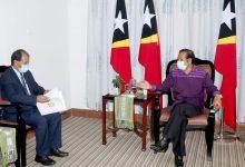 Photo of حكومة تيمور الشرقية تجدد دعمها القوي لكفاح الشعب الصحراوي العادل
