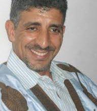 Photo of الأسير المدني الصحراوي عبد الله الوالي أحمد لخفاوني يضرب إنذاريا عن الطعام