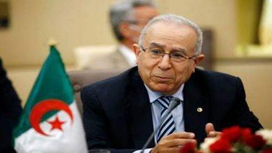 Photo of وزير الخارجية: حل الأزمة الليبية لن يتأتى إلا عبر مسار ليبي-ليبي