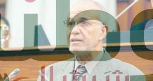 Photo of يرأسها وزير العدل الأسبق محمد شرفي: قائمة أعضاء السلطة المستقلة للانتخابات