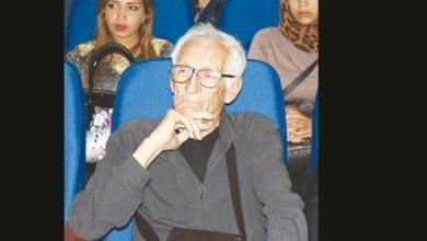 Photo of المخرج السينمائي موسى حداد في ذمة الله