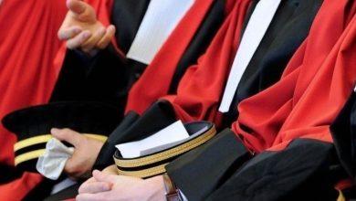 """Photo of """"قد أعذر من أنذر"""": النقابة الوطنية للقضاة تحذّر وزارة العدل بلهجة شديدة"""