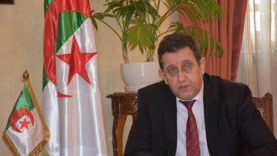 Photo of حمداني يعلن عن وضع عقود نجاعة لتجسيد المشاريع الفلاحية