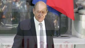 Photo of وزير الخارجية الفرنسي يحل يوم غد بالجزائر في ثالث زيارة له
