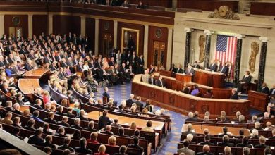 Photo of أعضاء الكونغرس الأمريكي: الشعب الصحراوي بقيادة ممثله الشرعي والوحيد جبهة البوليساريو يدافع منذ عقود عن حقوقه وارضه