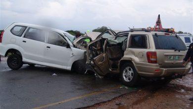 Photo of بيان/ 388 حادث مرور جسماني يسجل بالمناطق الحضرية خلال أسبوع
