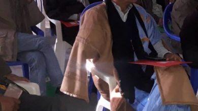 Photo of مسؤول صحراوي: الاحتلال المغربي زرع 1200 لغم على مسافة 04 كيلمترات بالكركرات