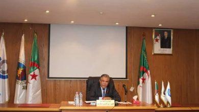 Photo of الوفد الجزائري ينسحب من الإجتماع الإقليمي لمدراء عموم الجمارك لشمال إفريقيا والشرق الأدنى والأوسط