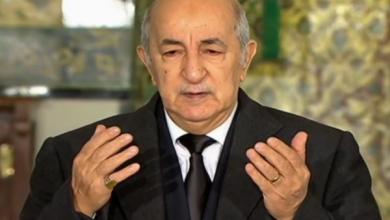 Photo of رئيس الجمهورية يُعزي في وفاة علي يحيى عبد النور