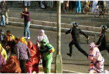Photo of وزارة شؤون الأرض المحتلة والجاليات تدين تصاعد وتيرة جرائم الاحتلال المغربي في حق المدنيين الصحراويين