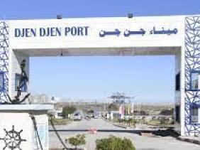 """Photo of ميناء """"جن جن"""" يحقّق نموا في حجم تبادل السلع خلال الثلاثي الأوّل من 2021"""