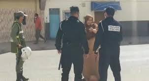 Photo of قوات الاحتلال المغربي تعتقل ناشطة حقوقية صحراوية وابنتها