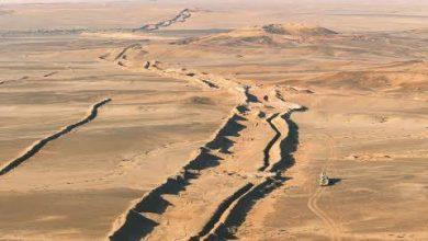 Photo of نظام المخزن يمارس سياسة التضليل لاخفاء خطورة جداره بالصحراء الغربية
