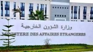 Photo of المغرب يتآمر علنا ضد وحدة الجزائر